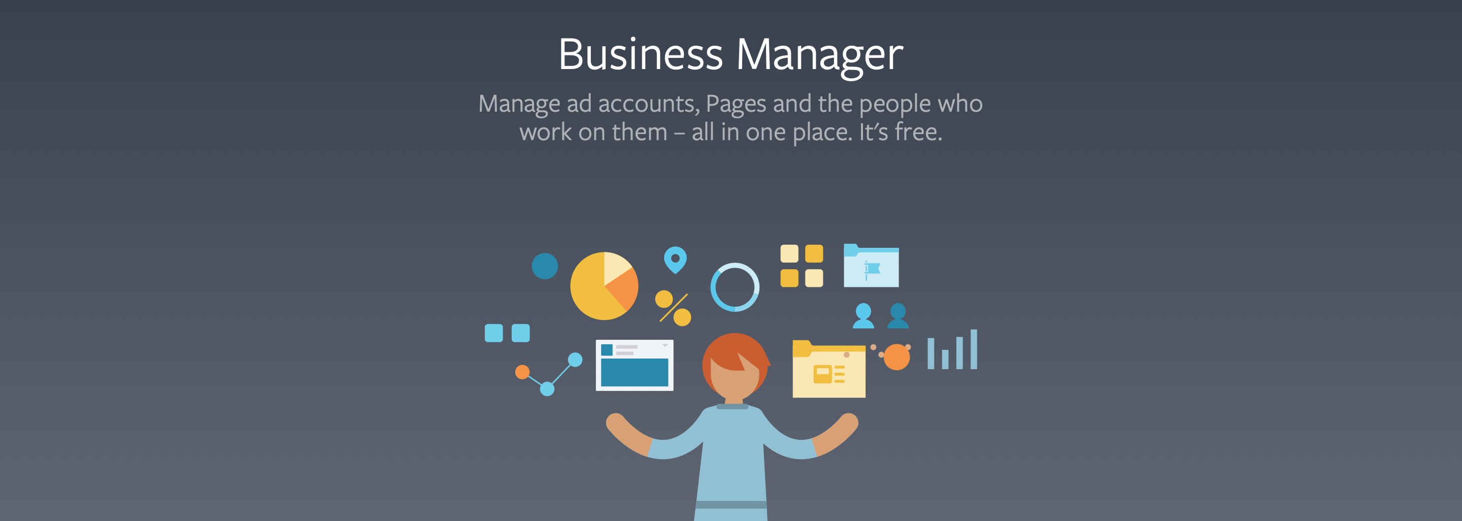 Business Manager na Facebooku