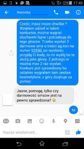 Wirus na Facebooku – SCREEN